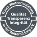 Forum-Werteorientierung-Logo