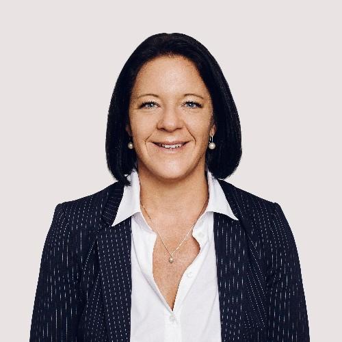 Miriam Kiesl-Fisch