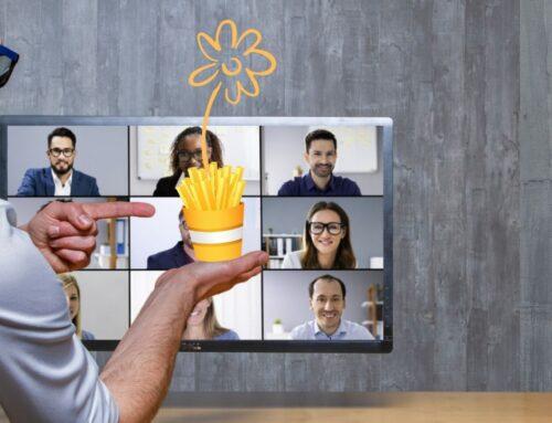 Virtuelles Teambuilding: Drei Ideen für starke Teams im Homeoffice